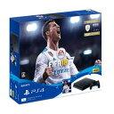 PlayStation(R)4 FIFA 18 Pack【お一人様一台限り】 ソニー・インタラクティブエンタテインメント [CUHJ-10017 PS4ホンタイ...
