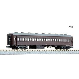 [鉄道模型]カトー 【再生産】(Nゲージ) 5256 スハ32