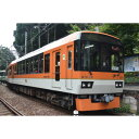 [鉄道模型]カトー (Nゲージ) 10-1472 叡山電鉄900系 きらら (メープルオレンジ)2両セット [カトー 10-1472エイザン9…
