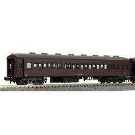 [鉄道模型]カトー 【再生産】(Nゲージ) 5257 スハフ32