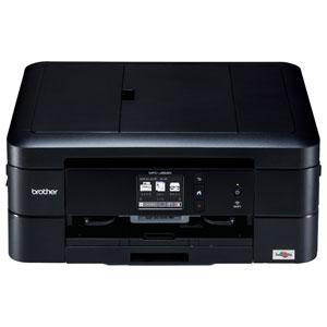 MFC-J893N ブラザー A4プリント対応 インクジェット複合機(ブラック) brother PRIVIO(プリビオ) [MFCJ893N]【返品種別A】
