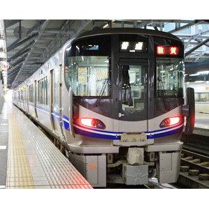 [鉄道模型]トミックス TOMIX (Nゲージ) 98042 JR 521系近郊電車 (3次車) 基本セット (2両) [トミックス98042 521 キンコウ 3ジ キホン 2リョウ]【返品種別B】