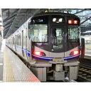 [鉄道模型]トミックス (Nゲージ) 98043 JR 521系近郊電車 (3次車) 増結セット (2両)