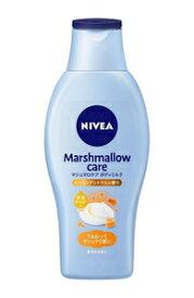 ニベア マシュマロケアボディミルク ヒーリングシトラスの香り 200ml 花王 Nマシユマロケアミルクシトラス