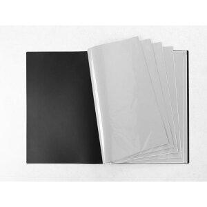 VS-Z01BK ベルソス B2ポスターファイル(ブラック) VERSOS