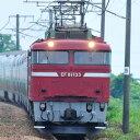 [鉄道模型]トミックス TOMIX (HO) HO-162 EF81形電気機関車(133号機・北斗星) [トミックス HO-162 EF81 デンキキカン…
