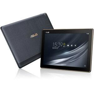 Z301M-DB16 エイスース 10.1型タブレットパソコン ZenPad 10 Wi-Fiモデル(ダークブルー) [Z301MDB16]【返品種別A】