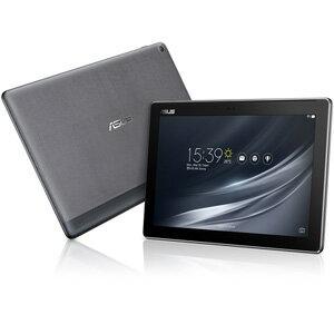 Z301M-GY16 エイスース 10.1型タブレットパソコン ZenPad 10 Wi-Fiモデル(アッシュグレー) [Z301MGY16]【返品種別A】【送料無料】