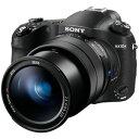 DSC-RX10M4 ソニー デジタルカメラ「Cyber-shot RX10M4」