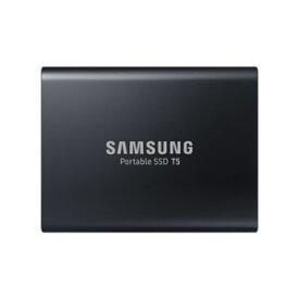 MU-PA1T0B/IT サムスン USB3.1 Gen.2対応 ポータブルSSD 1.0TB Portable SSD T5 シリーズ