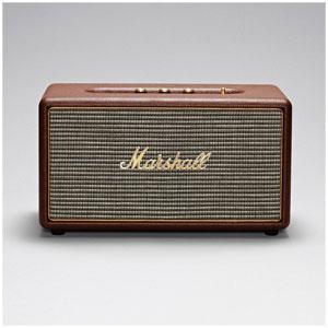 【500円クーポン10/20 23:59迄】ZMS-04091628 マーシャル Bluetooth対応 スピーカー(ブラウン) Marshall Stanmore Bluetooth Brown