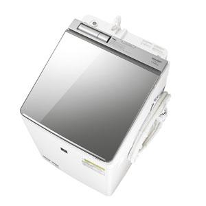 ES-PU11B-S シャープ 11.0kg 洗濯乾燥機 シルバー SHARP [ESPU11BS]【返品種別A】