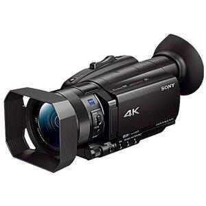 FDR-AX700 ソニー デジタル4Kビデオカメラ「FDR-AX700」 [FDRAX700]【返品種別A】