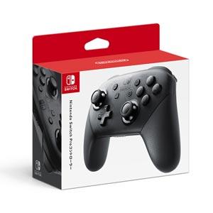 【エントリーでP5倍 8/20 9:59迄】【Nintendo Switch】Nintendo Switch Proコントローラー 任天堂 [HAC-A-FSSKA NSWProコントローラー]