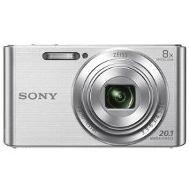 DSC-W830 ソニー デジタルカメラ「Cyber-shot W830」【送料無料】