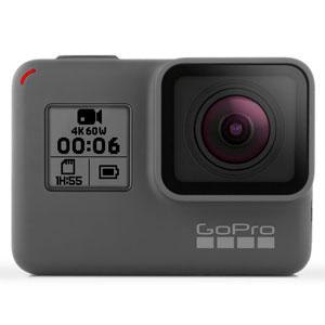 CHDHX-601-FW GoPro GoPro HERO6 Black [CHDHX601FWHERO6B]【返品種別A】
