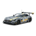 1/24 メルセデス AMG GT3【24345】 タミヤ