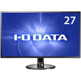 LCD-MQ271XDB I/Oデータ 27型ワイド 液晶ディスプレイ 広視野角ADSパネル&WQHD対応