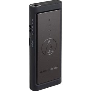 AT-PHA55BT オーディオテクニカ Bluetooth対応ポータブル・ヘッドホンアンプ audio-technica