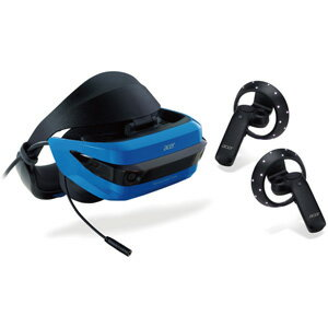 AH101 エイサー Acer Windows Mixed Reality Headset [AH101ACER]【返品種別A】【送料無料】