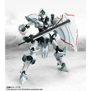 ROBOT魂TRI SIDE SK アールカンバー(ナイツ&マジック) バンダイ [RダマシイTRI アールカンバー]【返品種別B】