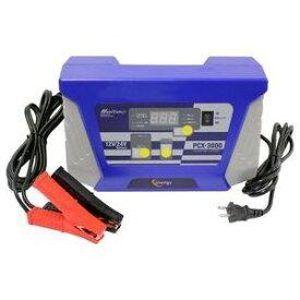 PCX-3000 大自工業 バッテリー充電器 Meltec