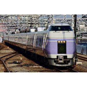 [鉄道模型]カトー KATO (Nゲージ) 10-1342 E351系「スーパーあずさ」 8両基本セット [カトー 10-1342 スーパーアズサ 8R キホン]【返品種別B】
