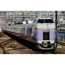 [鉄道模型]カトー 【再生産】(Nゲージ) 10-1343 E351系「スーパーあずさ」 4両増結セット