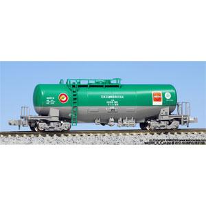 [鉄道模型]カトー KATO 【再生産】(Nゲージ) 8037-6 タキ1000 日本石油輸送色 ENEOS(エコレールマーク付) [カトー 8037-6 タキ1000 ニホンセキユユソウショク ENEOS]【返品種別B】