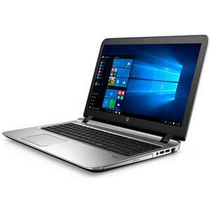 Z6Z74PA#ABJ ヒューレット・パッカード 15.6型 ノートパソコン HP ProBook 450 G3(Celeron/メモリ 4GB/HDD 500GB) (Office Personal 2016)【ビジネスモデル】※web限定品 [Z6Z74PAABJ]【返品種別A】【送料無料】