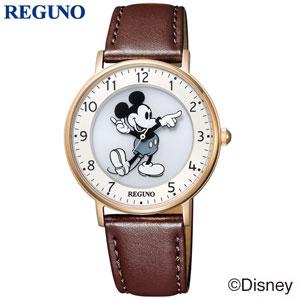 KP3-121-10 シチズン レグノ Disneyコレクション 限定モデル ソーラー ユニセックス [KP312110]【返品種別A】