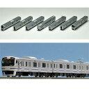 [鉄道模型]トミックス TOMIX (Nゲージ) 98633 JR E217系近郊電車 (4次車・旧塗装) 基本セットA (7両) [トミックス 98633 E...