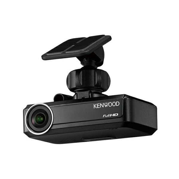 DRV-N530 ケンウッド ナビ連携型ドライブレコーダー【フロント用】 KENWOOD [DRVN530]【返品種別A】