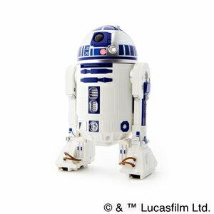 R201JPN Sphero ドロイド スター・ウォーズ R2-D2 Sphero(スフィロ)R2-D2 App-Enabled Droid [R201JPN]【返品種別A】【送料無料】