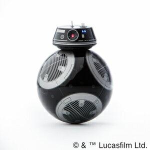 VD01JPN Sphero ドロイド・トレーナー スター・ウォーズ BB-9E Sphero(スフィロ)BB-9E App-Enabled Droid with Trainer [VD01JPN]【返品種別A】【送料無料】