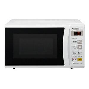 NE-E22A1-W パナソニック 電子レンジ 22L ホワイト Panasonic エレック [NEE22A1W]【返品種別A】