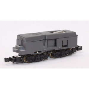 [鉄道模型]六半 Zショーティー SA001-1 動力シャーシ (ノーマルタイプ) [ロクハン Zショーティー SA001-1 ドウリョク]【返品種別B】