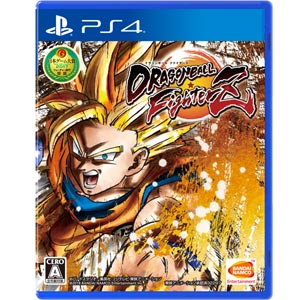 【PS4】ドラゴンボール ファイターズ バンダイナムコエンターテインメント [PLJS-36006 PS4DBファイターズ]【返品種別B】
