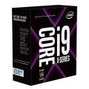 BX80673I97920X インテル Intel CPU Core i9 7920X(Skylake-X)