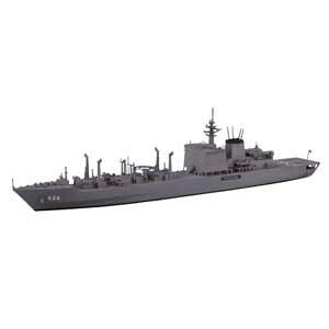 1/700 ウォーターライン No.034 海上自衛隊 補給艦 おうみ