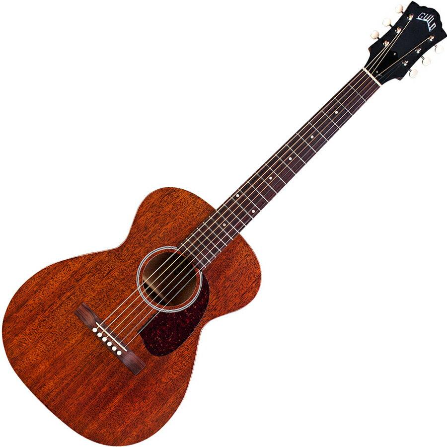 M-20 NAT ギルド アコースティックギター(ナチュラル) GUILD USA