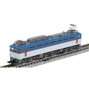 [鉄道模型]トミックス TOMIX (Nゲージ) 7103 JR EF81 500形電気機関車 [トミックス 7103 EF81 500]【返品種別B】【送料無料】