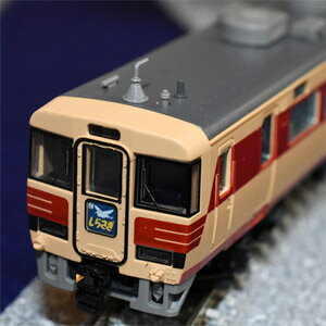 [鉄道模型]トミックス TOMIX (Nゲージ) 98640 JR 485系特急電車 (しらさぎ)セットB (3両) [トミックス 98640 485 シラサギ セットB 3R]【返品種別B】