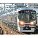 [鉄道模型]カトー (Nゲージ) 10-1465 JR 323系 大阪環状線 基本セット (4両) [カトー 10-1465 323 カンジョウセン …