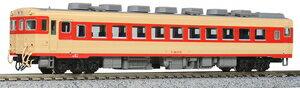 [鉄道模型]カトー KATO (Nゲージ) 6114 キハ58 (動力なし) [カトー 6114 キハ58(T)]【返品種別B】