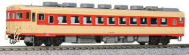 [鉄道模型]カトー 【再生産】(Nゲージ) 6114 キハ58 (動力なし)