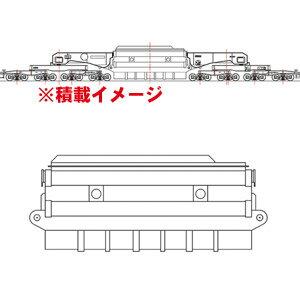 [鉄道模型]ワールド工芸 (HO) 16番 シキ800 B2 積載用 トランス タイプA 組立キット [HO シキ800 B2トランスA キット]【返品種別B】【送料無料】