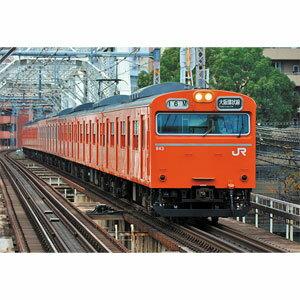 [鉄道模型]グリーンマックス GREENMAX (Nゲージ) 50595 JR 103系「さよなら大阪環状線103系」 8両編成セット (動力付き) [GM 50595 サヨナラオオサカカンジョウセン103 8R]【返品種別B】