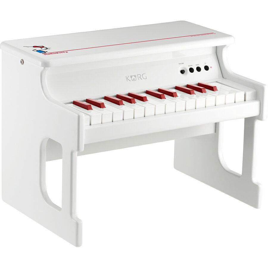 TINYPIANO-SKT コルグ 25鍵ミニピアノ(ハローキティーモデル) KORG tiny PIANO