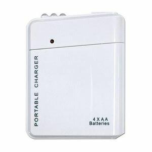 USBDP2-WH JTT USB電池パック 2 ホワイト(ホワイト) [USBDP2WH]【返品種別A】